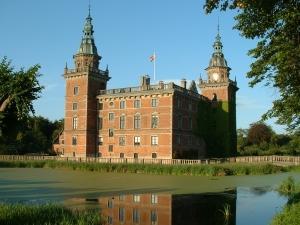 Marsvinholm